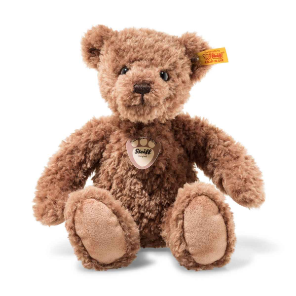 Steiff Bearly Teddy Bear. Brown. 113543